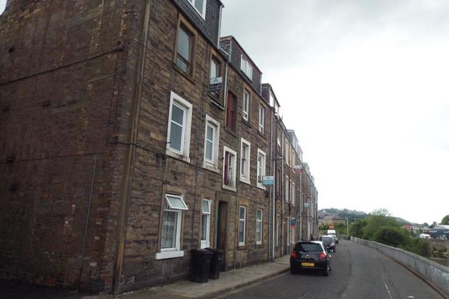Thumbnail Flat to rent in 3 -4 Laidlaw Terrace, Hawick