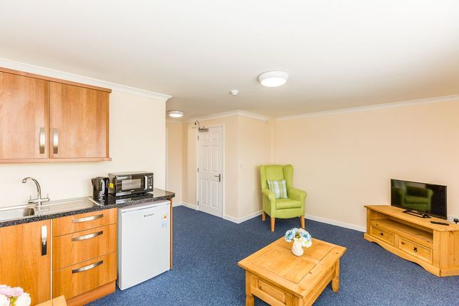 Thumbnail Studio to rent in Rue Cohu, Castel, Guernsey