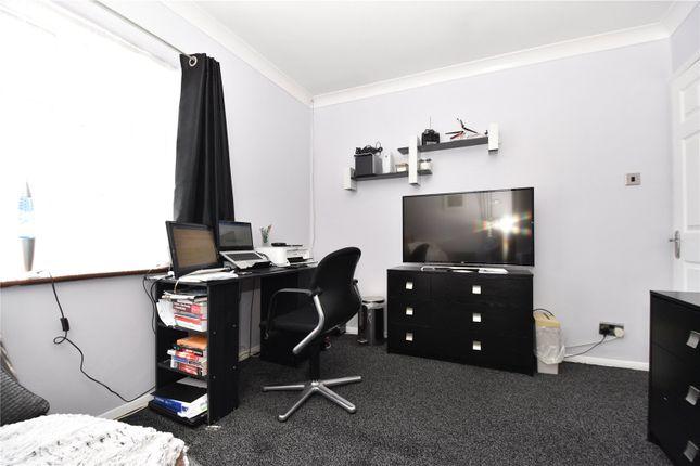 Bedroom Three of Farnol Road, Temple Hill, Dartford, Kent DA1