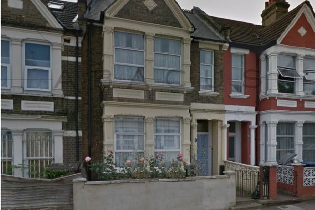 Thumbnail Terraced house for sale in Fortunegate Road, Willesden
