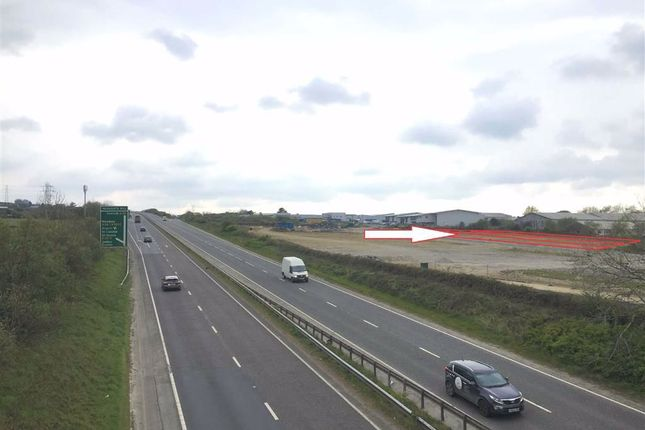 Thumbnail Light industrial to let in Phase 2 - Plot 7, Business Park, Indian Queens, Cornwall