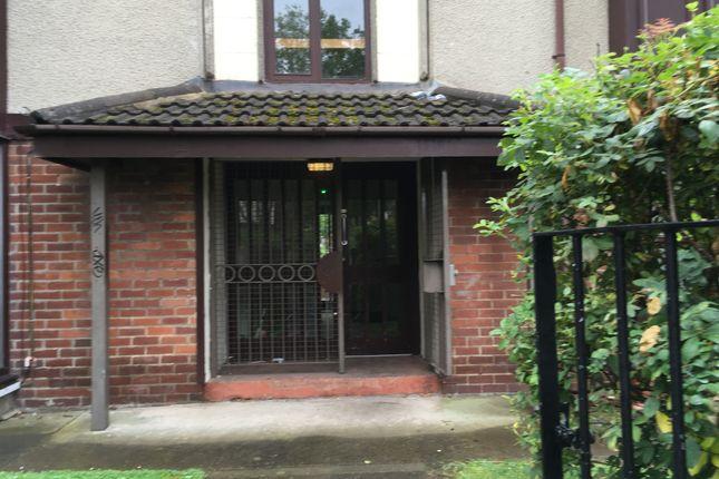 Thumbnail Flat to rent in Cragside House, Sunderland