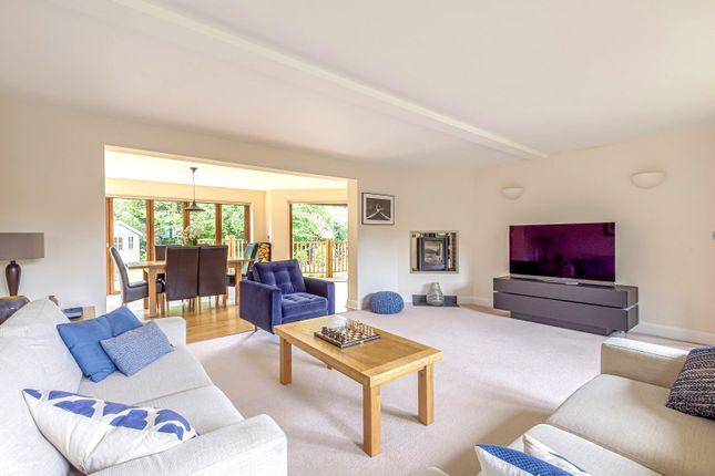 Sitting Room of Cobham Way, East Horsley KT24