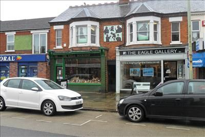 Thumbnail Commercial property for sale in 101/103 Castle Road, Bedford