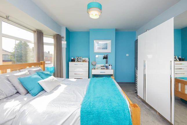 Bedroom One of Coleridge Street, Derby, Derbyshire DE23