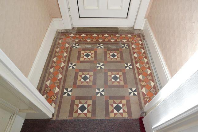 Hallway (2) of Carmarthen Road, Kilgetty SA68