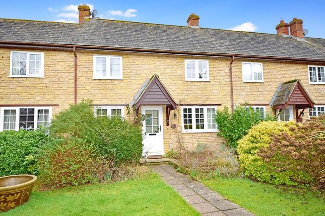 Thumbnail Terraced house for sale in Bower Court, Yetminster, Sherborne
