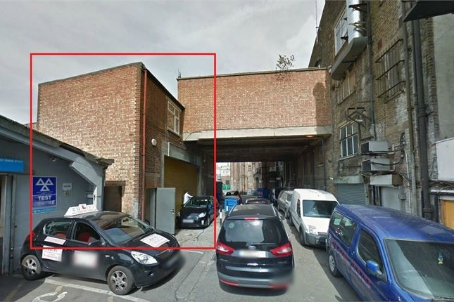 Thumbnail Commercial property to let in Market Way, Wembley, Greater London