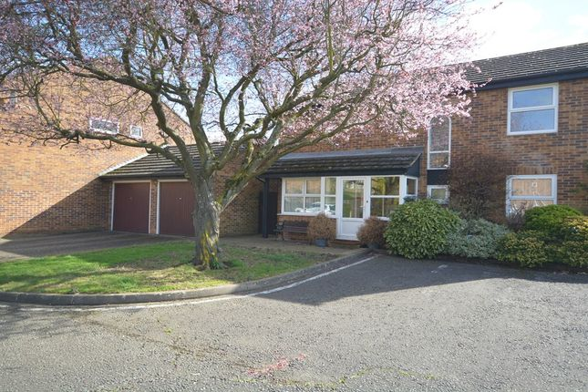 Thumbnail Detached house to rent in Thamesgate Close, Ham, Richmond