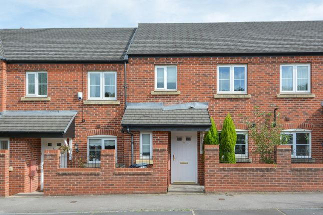 Thumbnail Terraced house for sale in Brewers Square, Birmingham