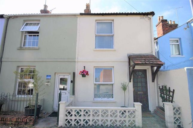 End terrace house for sale in Weston Road, Weymouth, Dorset