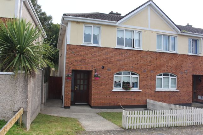 Thumbnail Semi-detached house for sale in 10 Woodlands Green, Woodlands, Arklow, Wicklow