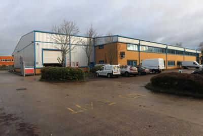 Thumbnail Light industrial to let in 8 Acre Road, Reading, Berkshire