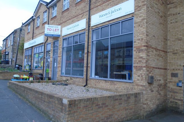 Thumbnail Retail premises to let in Durham Road, Blackhill, Consett