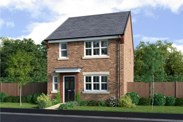 """3 bed detached house for sale in """"Tiverton"""" at Stanley Parkway, Stanley, Wakefield WF3"""