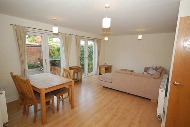 Thumbnail Flat for sale in Montmano Drive, West Didsbury, Didsbury, Manchester