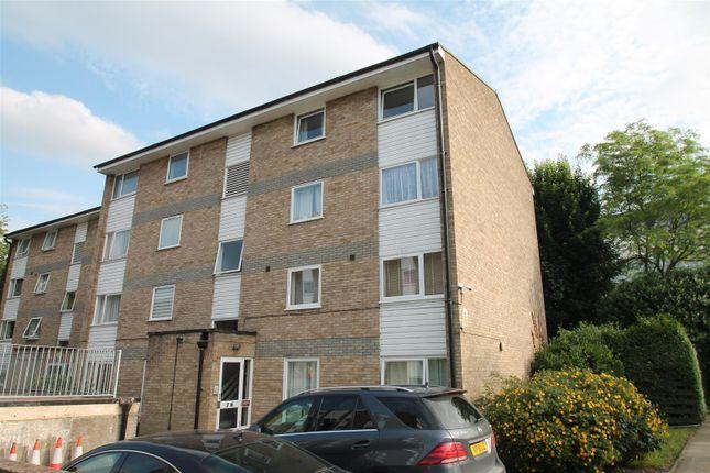 Thumbnail Flat to rent in Pellipar Close, Fox Lane, London
