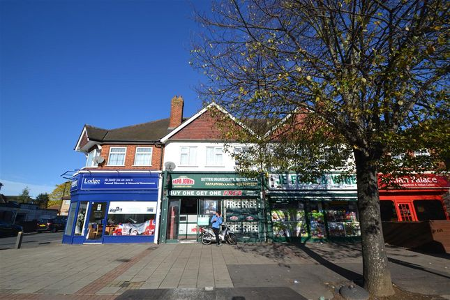 Main Picture of Staines Road, Bedfont, Feltham TW14