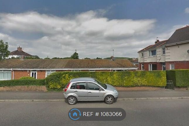 3 bed semi-detached house to rent in Coldbrook Road East, Barry CF63