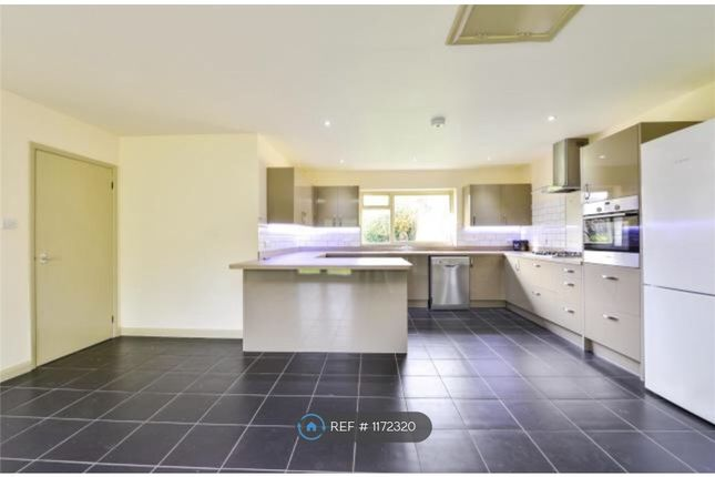4 bed detached house to rent in Lansdown Road, Bath BA1