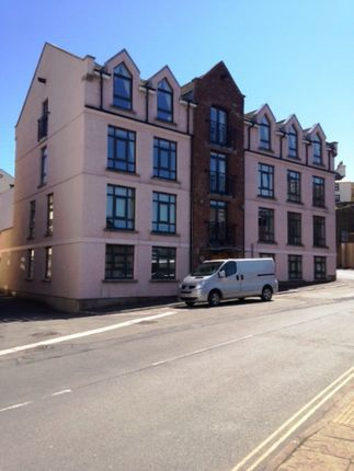 Thumbnail Duplex to rent in Woodview Court, Peel, Isle Of Man