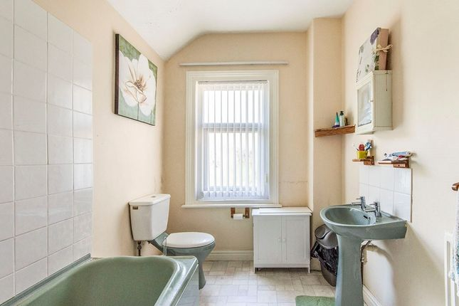 Bathroom of Ellerker Avenue, Hexthorpe, Doncaster, South Yorkshire DN4