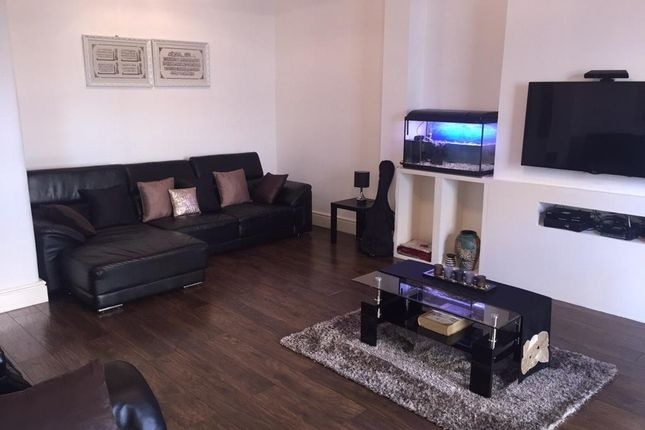 Thumbnail Terraced house for sale in Dudley Road, Ilford