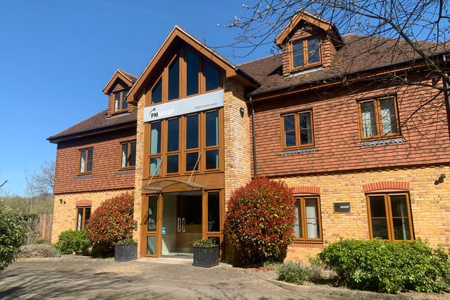 Thumbnail Office to let in 2nd Floor, Mansard House, Church Road, Bookham