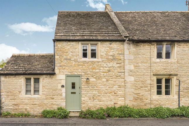 Thumbnail Property to rent in Geeston Road, Ketton, Stamford