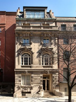 Thumbnail Property for sale in 35 East 68th Street, New York, Ny, 10065