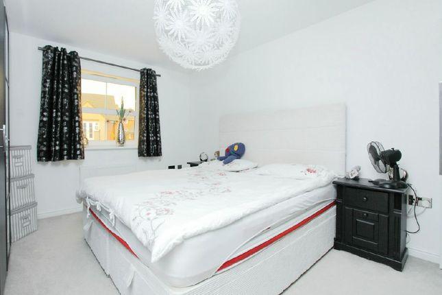 Master Bedroom of Fleece Close, Andover SP11