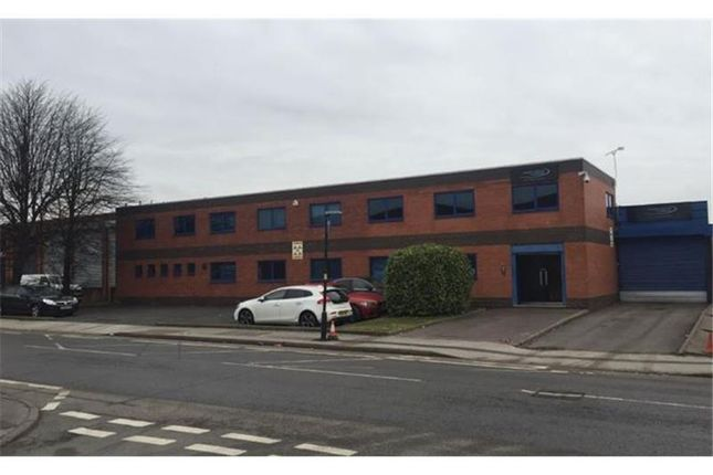 Thumbnail Warehouse for sale in 70 & 74, Church Road, Aston, Birmingham, West Midlands, UK