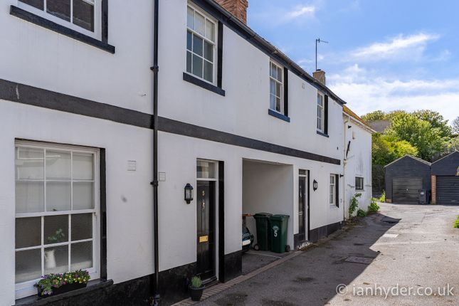 Thumbnail Terraced house for sale in Olde Place Mews, The Green, Rottingdean, Brighton