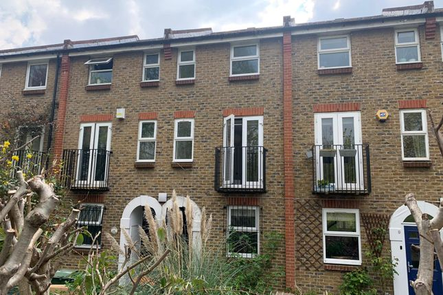 Thumbnail Detached house to rent in Lime Walk, London