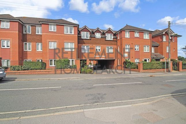 Thumbnail Flat for sale in Berryfield Court, Southampton