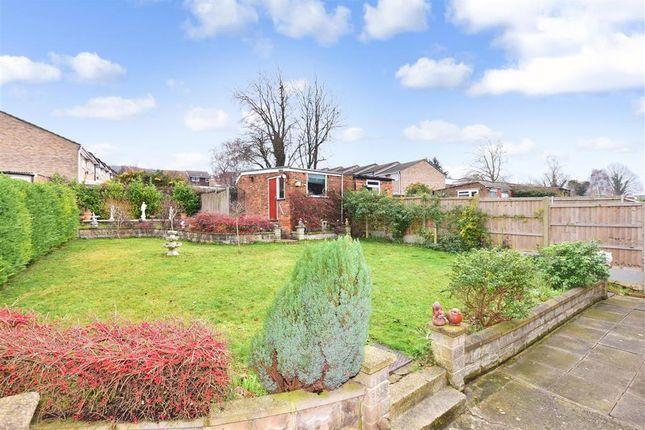 Thumbnail Detached bungalow for sale in Watchgate, Darenth, Dartford, Kent