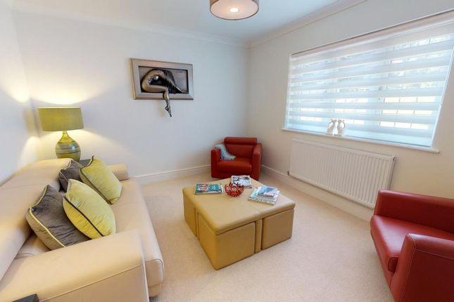 Sitting Room of Clyst Hayes Gardens, Budleigh Salterton, Devon EX9