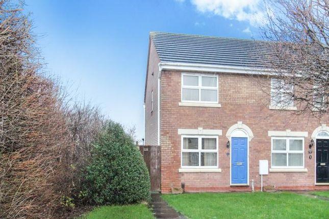 Thumbnail Property to rent in Odell Way, Walton-Le-Dale, Preston