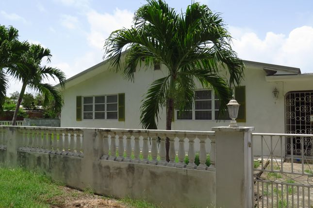5 bed bungalow for sale in Spring Terrace, Enterprise, Christ Church