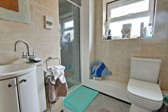 Shower Room of High Trees, New Barnet EN4