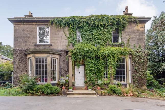 4 bed detached house for sale in Batley House, Hallcliff, Shipley
