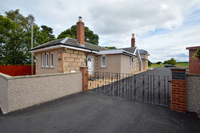Thumbnail Detached house for sale in Gollanfield, Inverness, Inverness-Shire