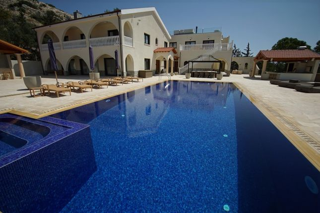 Thumbnail Villa for sale in Limassol, Parekklisia, Limassol, Cyprus