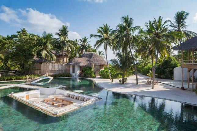 Image 4 of Kunfunadhoo Island, Baa Atoll, Republic Of Maldives