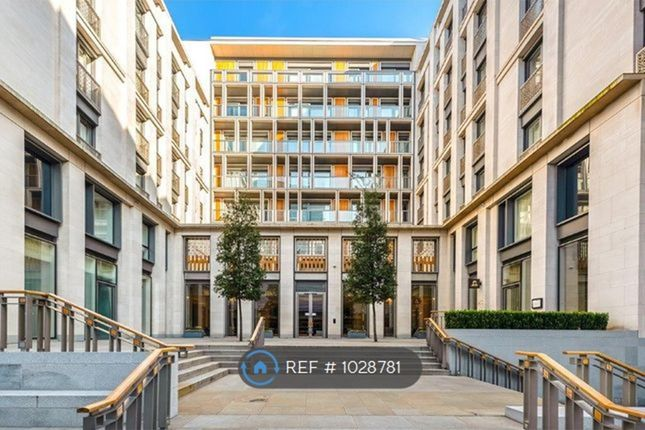 Thumbnail Maisonette to rent in Milford House, London