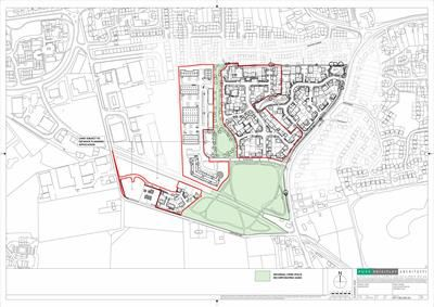 Thumbnail Land for sale in Employment Land Site, Land Off Crow Lane, Ringwood