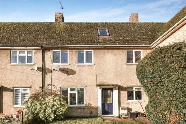Thumbnail Detached house to rent in Hanborough Road, Eynsham