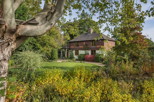 3 bed detached house for sale in Amberstone Road, Amberstone, Hailsham BN27