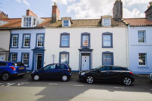 Thumbnail Town house for sale in The Parade, Berwick-Upon-Tweed, Northumberland