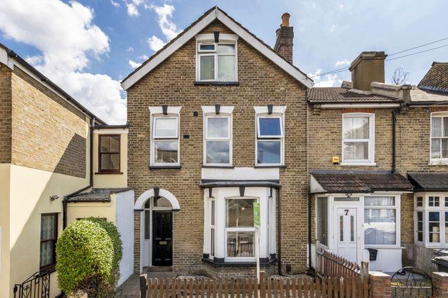 Thumbnail Flat to rent in Croydon, Croydon